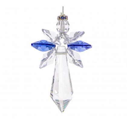 Archange Saphir - Septembre