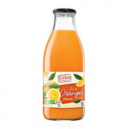 Jus d'oranges pressées - 1L
