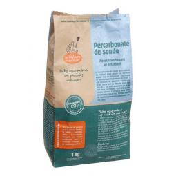 Percarbonate de soude - 1kg