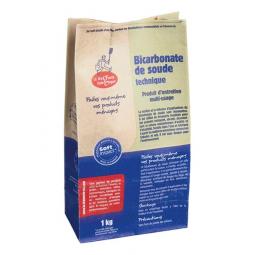 Bicarbonate de soude - 1kg