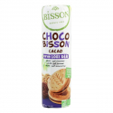 Biscuits Choco Bisson cacao et blé - 300g
