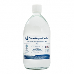 Plasma marin Sea-AquaCell's - 1L - CSBS Odemer