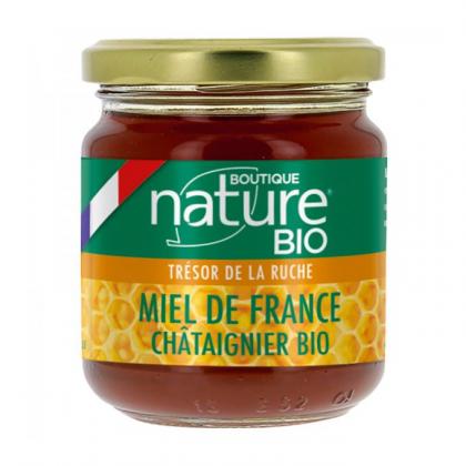 Miel de France - Romarin bio - 250g