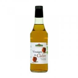 Vinaigre de cidre - 50cL