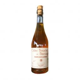 Cidre Bouché de Bretagne - 75cL