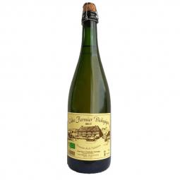 Cidre Fermier Brut - 75cL