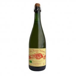 Cidre Fermier Doux - 75cL