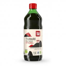 Tamari - Sauce soja épicée - 500mL