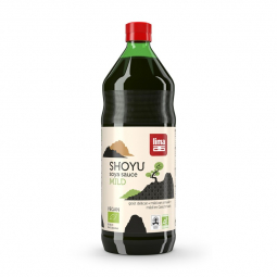 Shoyu - Sauce soja medium - 1L