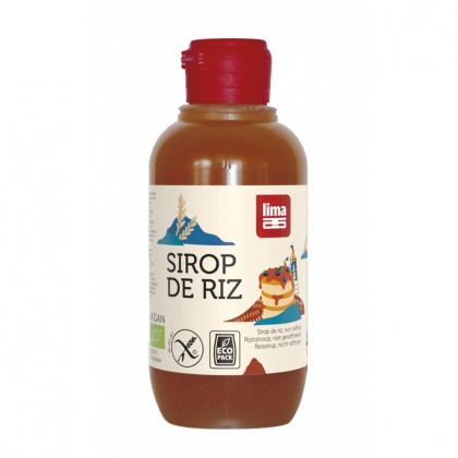 Sirop de riz - 420g
