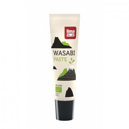 Wasabi bio - 30g