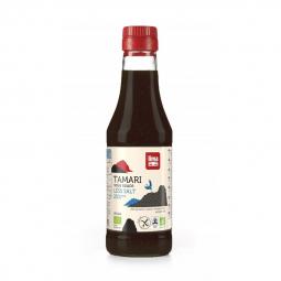 Tamari - Sauce soja pauvre en sel - 250mL