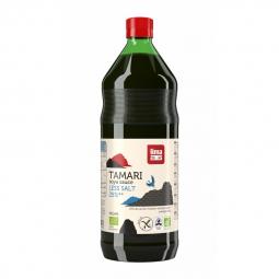 Tamari - Sauce soja pauvre en sel - 1L