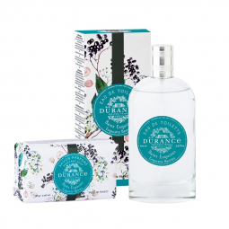Duo Baies exquises - Eau de toilette et savon