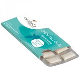 Argil'gum - Chewing gum sans sucre à la menthe