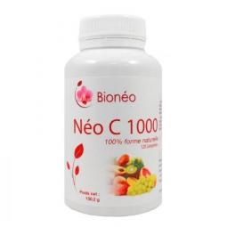 Vitamine C 1000 - 120 comprimés BIONEO