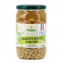 Haricots blancs au naturel - 720mL