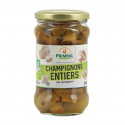 Champignons de Paris entiers - 314mL
