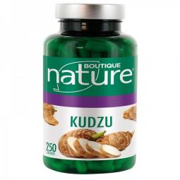 Kudzu - Sevrage tabagique - 250 gélules