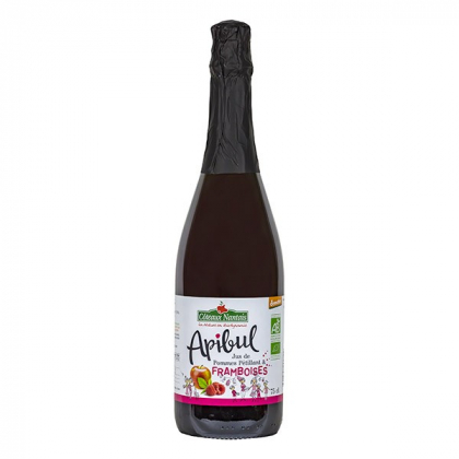 Apibul Pommes framboises - 75cL