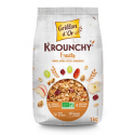 Krounchy aux fruits - 1kg Grillon d'Or