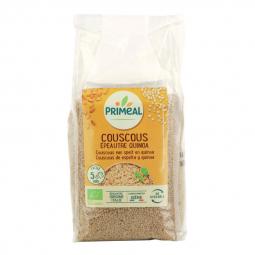 Couscous Quinoa épeautre - 500g