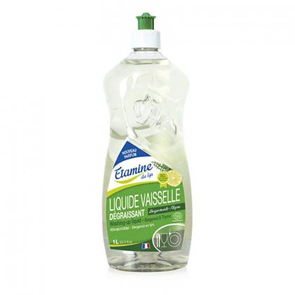 Liquide vaisselle - Bergamote thym - 1L