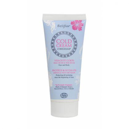 Crème universelle cold cream - 30mL ou 75ml