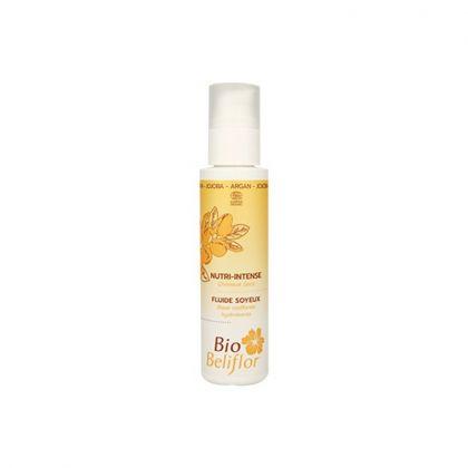 Fluide soyeux cheveux secs - 150mL