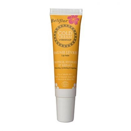Baume à lèvres cold cream - 12ml