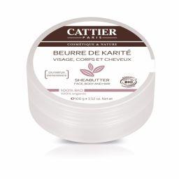 Beurre de karité 100% - 100g