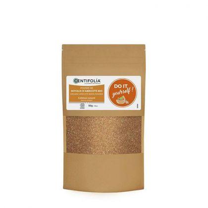 Poudre de noyaux d'abricots - 50g