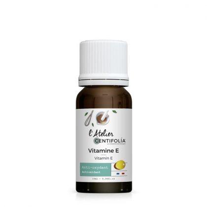 Vitamine E 10ml CENTIFOLIA