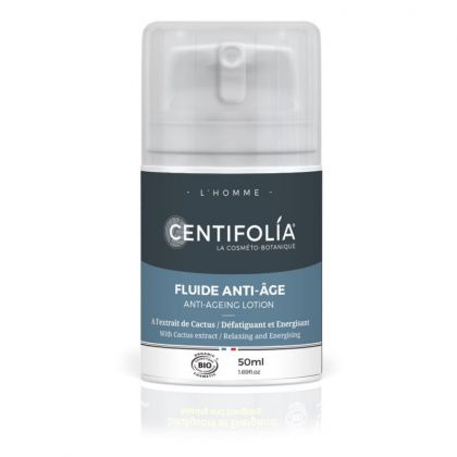 Fluide anti-âge - 50ml
