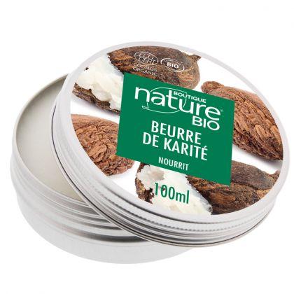 Beurre de karité - 100ml