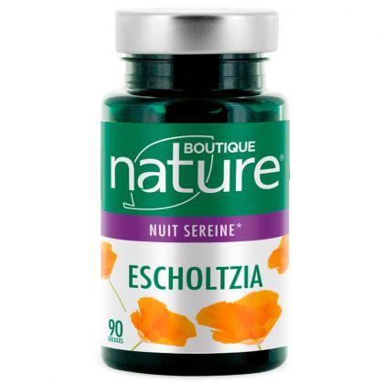 Escholtzia 90 Gélules BOUTIQUE NATURE