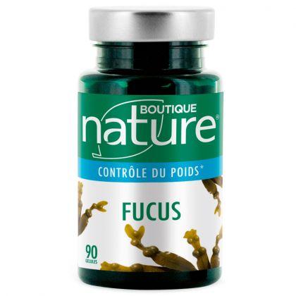 Fucus 90 Gélules BOUTIQUE NATURE
