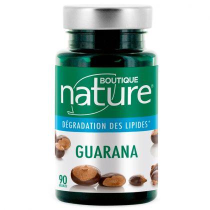 Guarana 90 Gélules BOUTIQUE NATURE