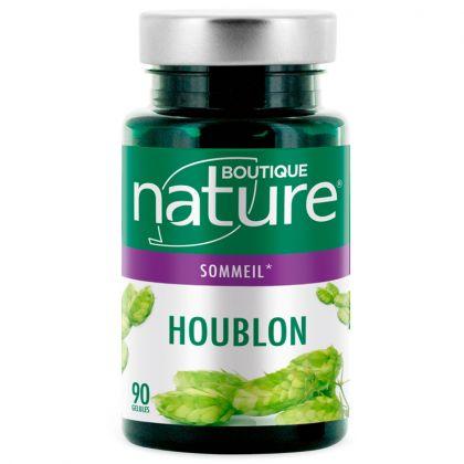 Houblon 90 Gélules BOUTIQUE NATURE