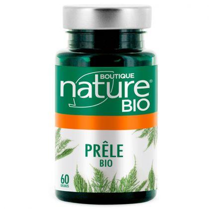 Prêle Bio 60 Gélules BOUTIQUE NATURE