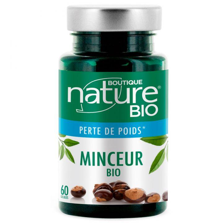 Minceur Bio 60 Gélules BOUTIQUE NATURE