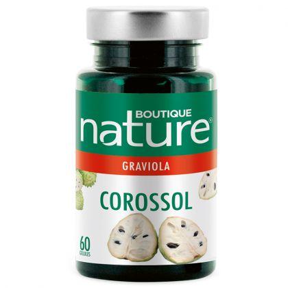 Corossol 60 Gélules BOUTIQUE NATURE