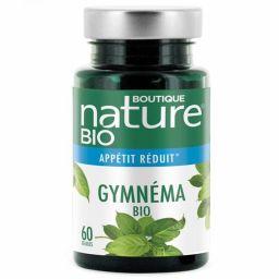 Gymnéma Bio 60 ou 180 Gélules BOUTIQUE NATURE