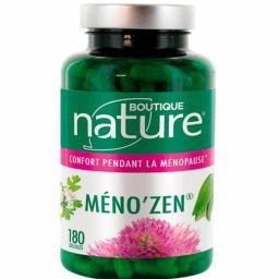 Méno Zen 60 ou 180 Gélules BOUTIQUE NATURE