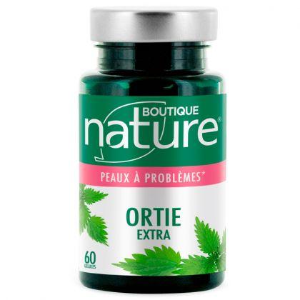 Ortie Extra 60 Gélules BOUTIQUE NATURE