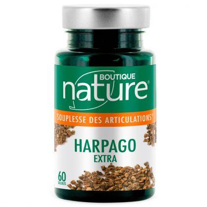 Harpago Extra 60 Gélules BOUTIQUE NATURE