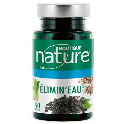 Elimin'eau® 90 Gélules BOUTIQUE NATURE