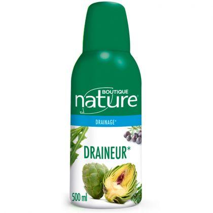 Draineur 500ml BOUTIQUE NATURE