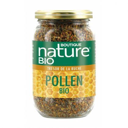 Pollen Multifloral Bio 230g BOUTIQUE NATURE