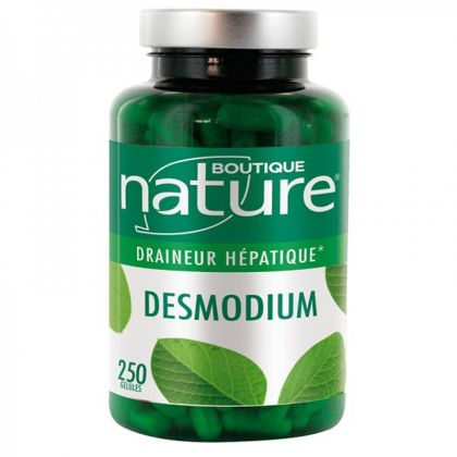 Desmodium - 250 gélules